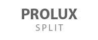 PROLUX | Split
